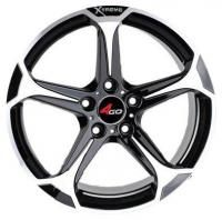 4GO 228 Wheels - 18x8inches/5x114.3mm