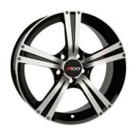 4GO 26R GMMF Wheels - 15x6.5inches/4x114.3mm
