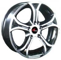 4GO 5247 BMF Wheels - 16x6.5inches/5x112mm