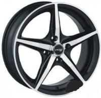 4GO 539 BMF Wheels - 15x6.5inches/4x100mm