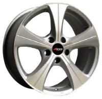 4GO 56 MBMF Wheels - 16x6.5inches/5x114.3mm