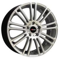 4GO 64 MBMF Wheels - 17x7inches/5x108mm