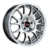 4GO 705 MBRLL Wheels - 18x8inches/5x120mm