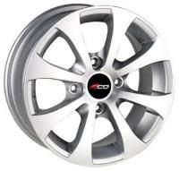 4GO 806 MBMF Wheels - 14x6inches/4x100mm