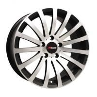 4GO HS66R GMMF Wheels - 16x7inches/4x114.3mm