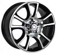 4GO JJ133 GMMF Wheels - 16x7inches/6x139.7mm