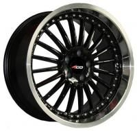 4GO JJ171 BML Wheels - 17x7inches/5x115mm