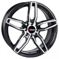 4GO JJ209 GMMF Wheels - 16x7inches/5x110mm