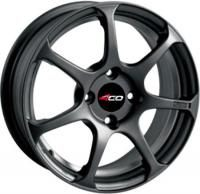 4GO JJ713 BMF Wheels - 14x5.5inches/4x100mm