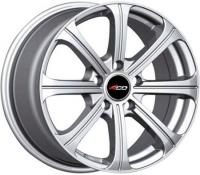 4GO LF007 FS Wheels - 15x6.5inches/4x100mm