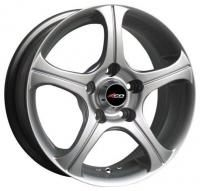 4GO LF016 FS Wheels - 15x6inches/4x108mm