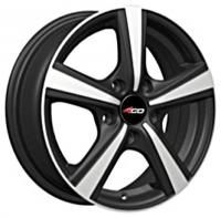 4GO RL4 BMF Wheels - 15x6inches/4x100mm