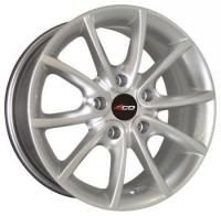 4GO RV102 MBMF Wheels - 16x7inches/5x110mm
