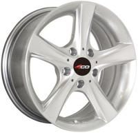 4GO RV507 BMF Wheels - 14x5.5inches/4x100mm