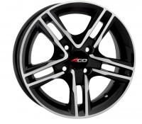 4GO RV511 GMMF Wheels - 13x5.5inches/4x98mm