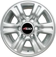 4GO RV650 wheels
