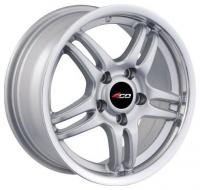 4GO SD-086 GM Wheels - 15x6.5inches/5x110mm
