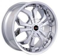 4GO SD-110 SML Wheels - 20x9inches/5x120mm
