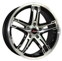 4GO XS429 BMF Wheels - 14x6inches/4x98mm
