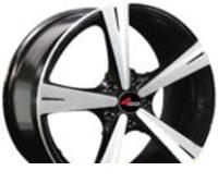 Wheel 4GO YQ20 GMMF 19x8inches/5x120mm - picture, photo, image