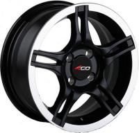 4GO YQ23 BML Wheels - 17x7inches/5x114.3mm
