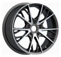 4GO YQ24 BMF Wheels - 17x7.5inches/5x112mm
