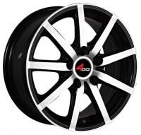 4GO YQ5 BMF Wheels - 16x7inches/5x112mm