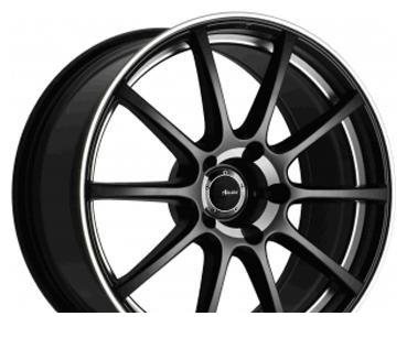 Wheel Advanti AN993 SLPUK 18x8inches/5x114.3mm - picture, photo, image