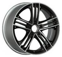 Advanti AS1021 MBFP Wheels - 17x7.5inches/5x112mm