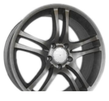 Wheel Advanti AS9020 HB 18x8.5inches/5x112mm - picture, photo, image
