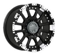 Advanti ASJ28 HB Wheels - 20x9inches/6x139.7mm