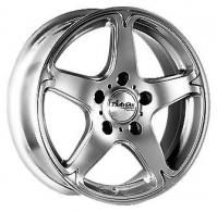 Advanti SE92 RGM Wheels - 16x7inches/5x108mm