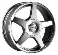 Advanti SF76 HP Wheels - 16x6.5inches/5x108mm