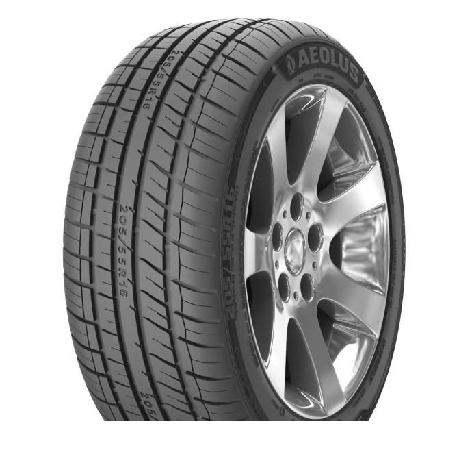 Tire Aeolus AU01 Steering Ace 235/55R17 103W - picture, photo, image