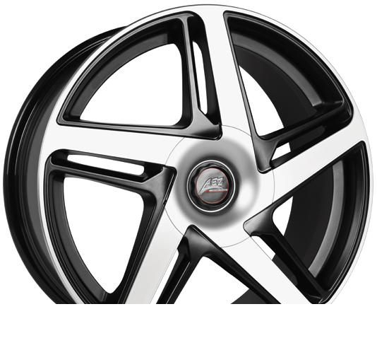Wheel Aez AirBlade 17x8inches/5x112mm - picture, photo, image