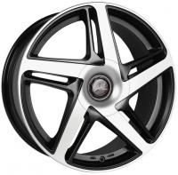 Aez AirBlade Wheels - 17x8inches/5x114.3mm