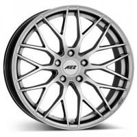 Aez Antigua Dark Wheels - 19x8.5inches/5x120mm