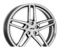 Wheel Aez Genua Dark 17x7.5inches/5x112mm - picture, photo, image