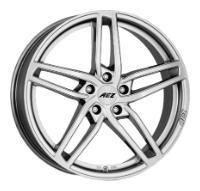 Aez Genua Dark Wheels - 17x7.5inches/5x112mm