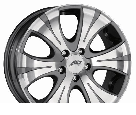 Wheel Aez Gizeh 17x7.5inches/5x114.3mm - picture, photo, image