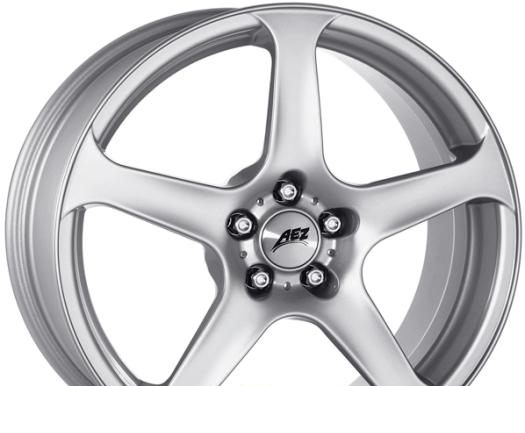 Wheel Aez Icon 5 15x6.5inches/5x114.3mm - picture, photo, image
