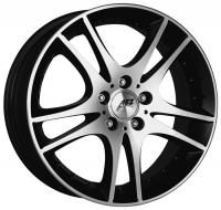 Aez Intenso Wheels - 17x7.5inches/5x108mm