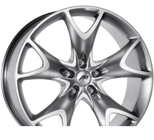 Wheel Aez Phoenix Dark 18x8.5inches/5x108mm - picture, photo, image