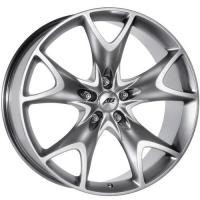 Aez Phoenix Dark Wheels - 18x8.5inches/5x108mm