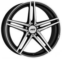 Aez Portofino Dark Wheels - 17x8inches/5x112mm