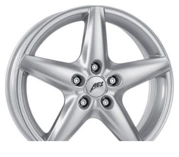 Wheel Aez Raver 15x6.5inches/5x100mm - picture, photo, image