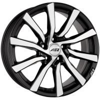 Aez Reef Wheels - 17x7.5inches/5x114.3mm