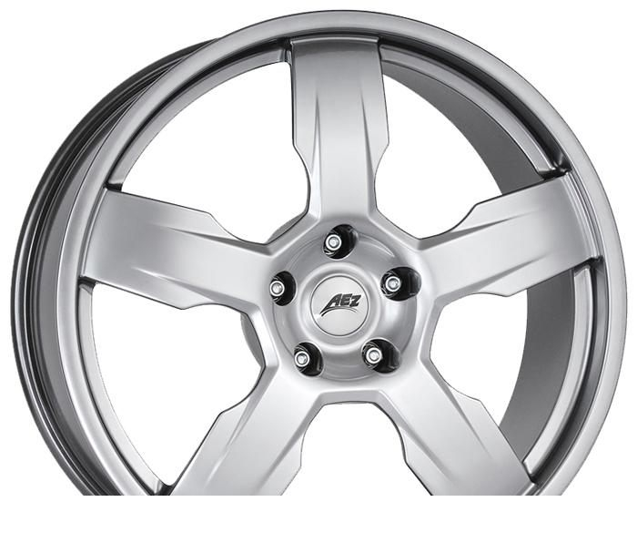 Wheel Aez Sotara 18x8.5inches/5x115mm - picture, photo, image