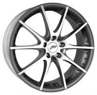 Aez Tidore Dark Wheels - 16x7inches/5x108mm