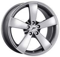 Aez Wave Wheels - 17x7.5inches/5x110mm